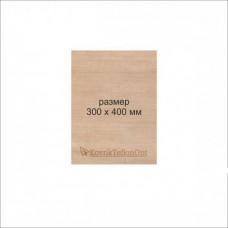 Тефлоновый коврик 300*400 мм