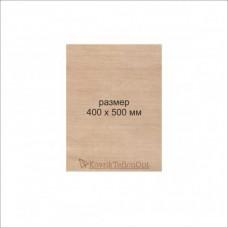 Тефлоновый коврик 400*500 мм